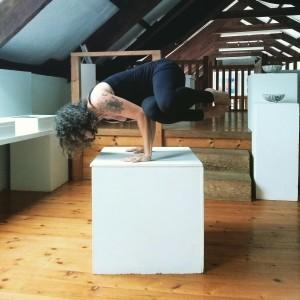 Gemma Arm Balance