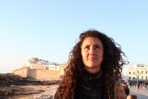 Gemma Morocco 2013