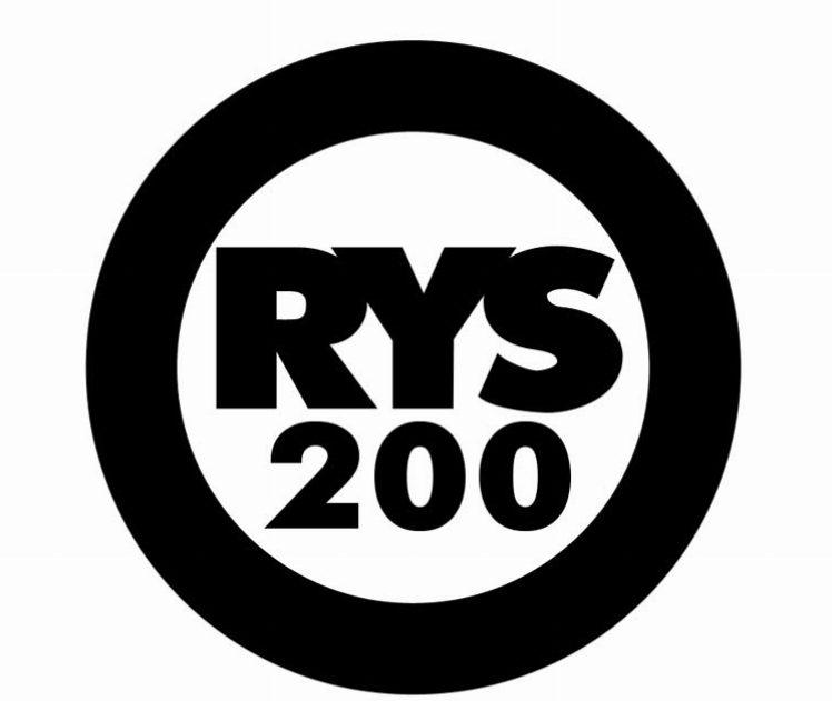 RYS 200 hour