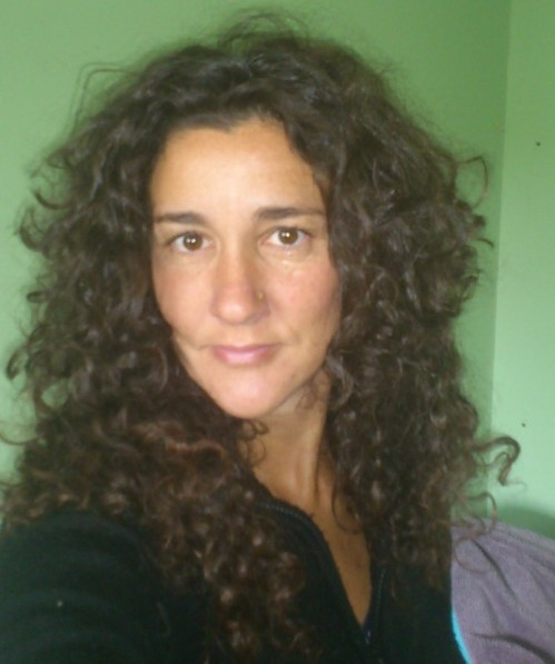 Gemma Mallol is Director and Teacher of Still Flowing Yoga Somatics - Module 1