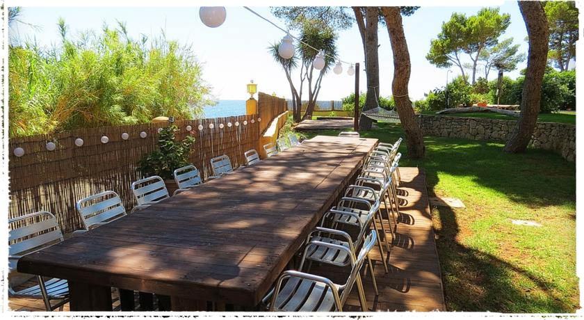 Ibiza Spring Advanced Residential Retreat 2019. Can Cesar, Ibiza