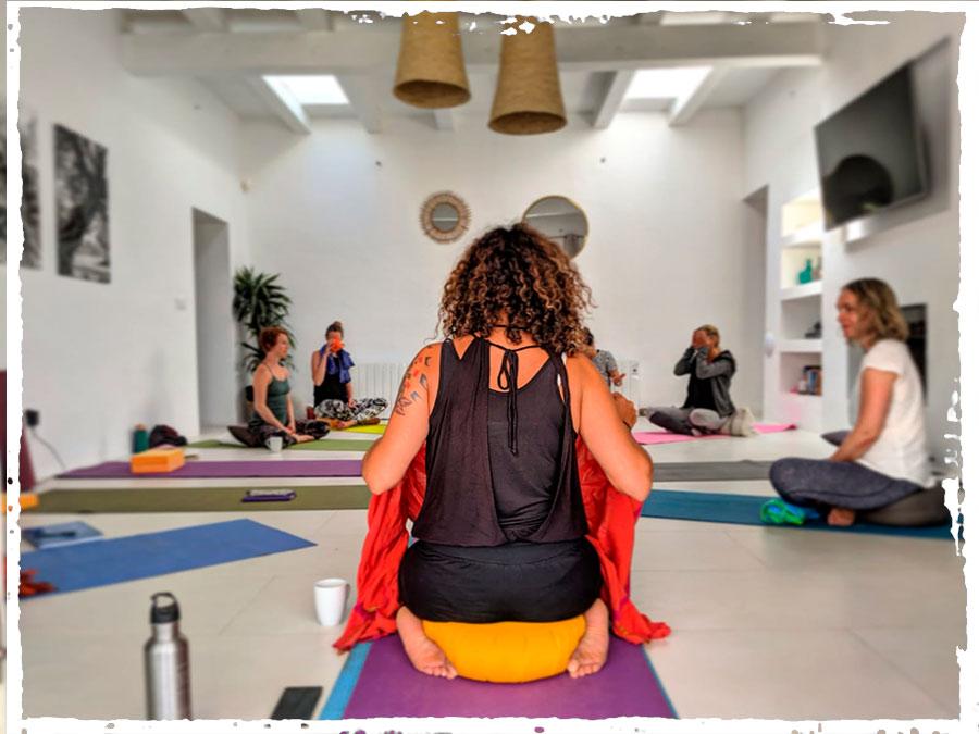 Ibiza Yoga Retreats