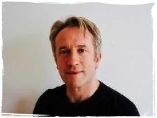 Neville Cregan guest teacher on Still Flowing Yoga Teacher Training